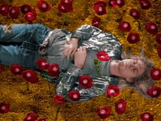 "Kurt Cobain ""Dead"" Photo"