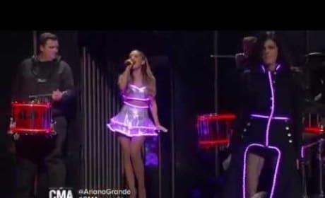 Ariana Grande & Little Big Town - Bang Bang