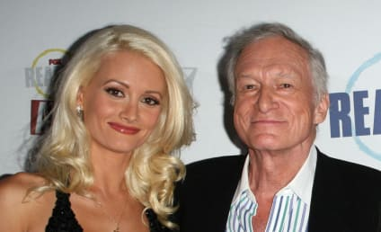 Hugh Hefner to Holly Madison: Come Back to Me!