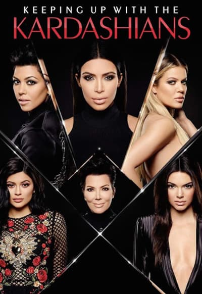 KUWTK Poster