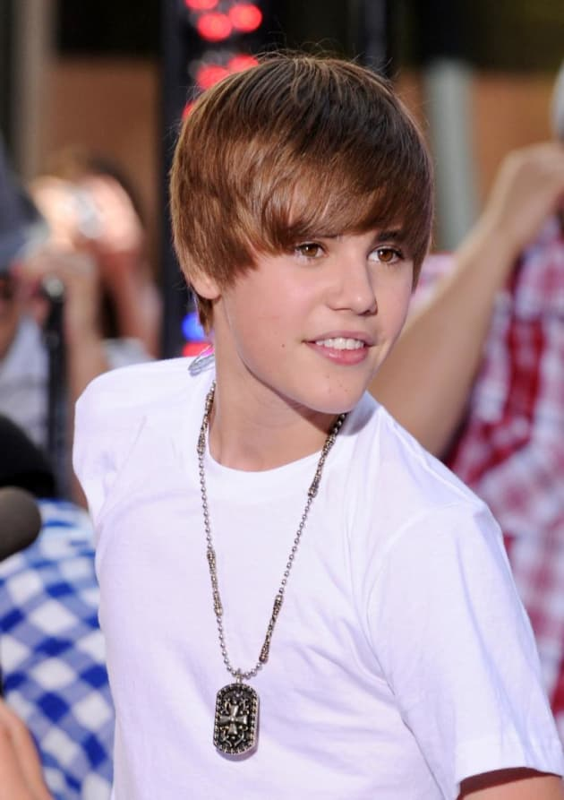 Beautiful Bieber