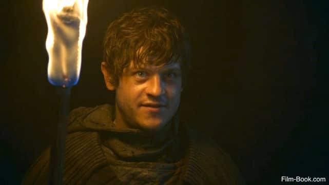 Ramsay Snow: Based on the Real-Life Dracula?