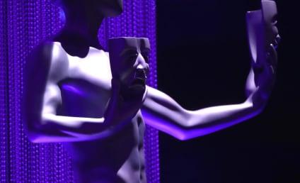 SAG Awards 2017: Who Grabbed the Gold?