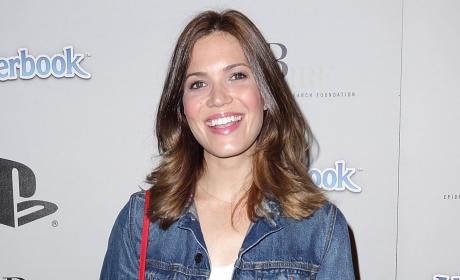 Mandy Moore Photograph
