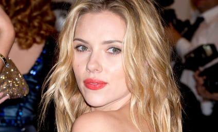 Scarlett Johansson Reunites with Jon Favreau and Robert Downey, Jr. in Chef