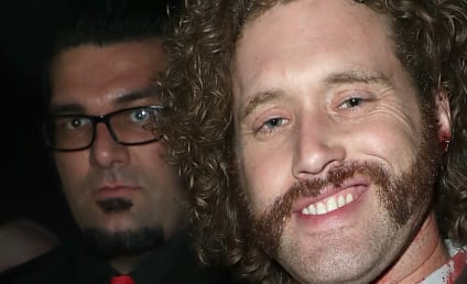 T.J. Miller Beats the Crap Out of Donald Trump Supporter, Isn't Helping
