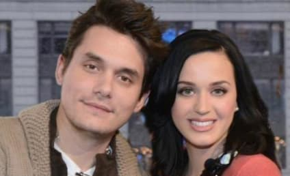 Katy Perry and John Mayer: Back Together For the Millionth Time!