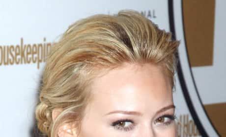 Duff, Hilary
