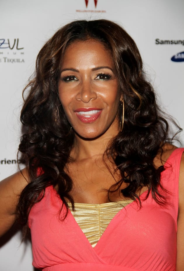 Sheree Whitfield Image