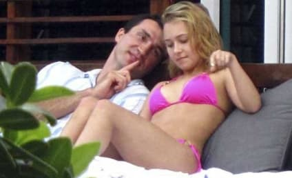 Hayden Panettiere and Wladimir Klitschko: Dating?