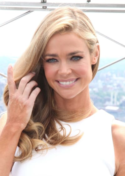 Denise Richards Photograph