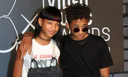 Willow and Jaden Smith Talk Time Travel and Sad Oceans in Bizarre Interview