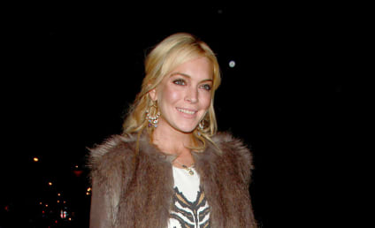Lindsay Lohan Converting to Scientology?