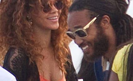 Negus Sealy: Rihanna's New (Old) Boyfriend?