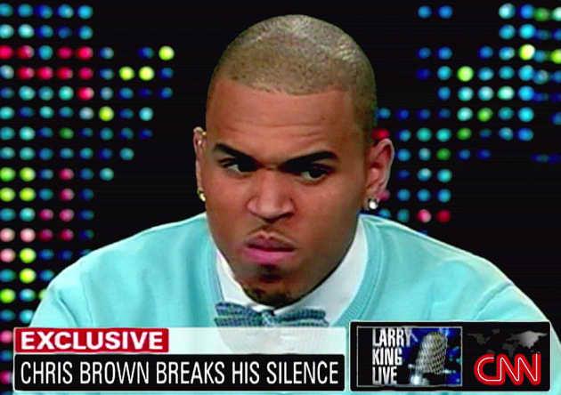 Hot Chris Brown