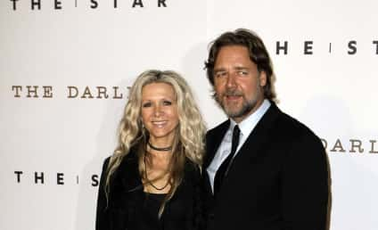 Russell Crowe, Wife Welcome Second Child