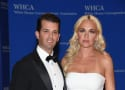 Vanessa Trump Makes it Official: I Want a Divorce!