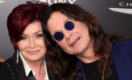 Sharon & Ozzy Osbourne: BACK TOGETHER, Says Daughter Kelly!