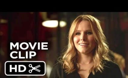 Veronica Mars Movie: First Look!