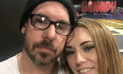 Matt Baier: New Wife Arrested for DUI! Is He Back on Drugs?