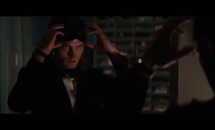 Fifty Shades Darker: First Teaser!
