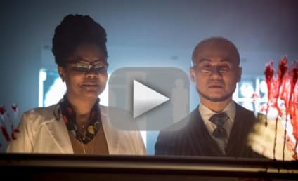 Watch Gotham Online: Check Out Season 2 Episode 19