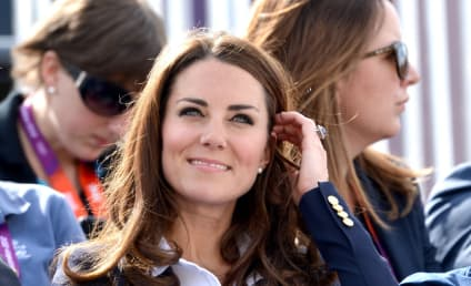 """Kate Middleton: Due Date Mid-July, But Baby Has """"Own Agenda"""""""