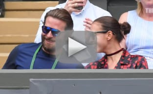 Bradley Cooper and Irina Shayk are Parents!