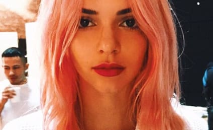Kendall Jenner with Pink Hair: Love It or Loathe It?