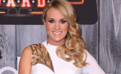 Carrie Underwood Gives Birth to Baby Boy!!!