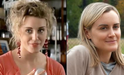 Orange is the New Black Cast: Before They Were Stars...