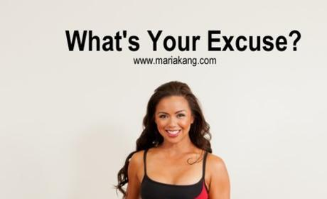 Maria Kang (Fit Mom) Photo