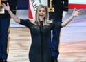 Fergie Sings Sultry (and Awful?) Anthem at NBA All-Star Game