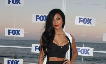 Nicole Scherzinger in Latex: Love It or Loathe It?