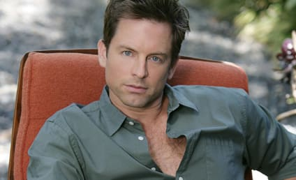 Michael Muhney: Fired from The Young and the Restless for Co-Star Breast Grabbing?