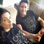 Arie luyendyk jr and courtney robertson novelty shirts