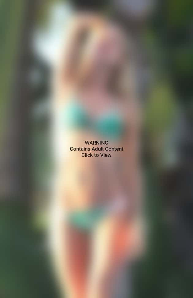Doutzen Kroes Bikini Picture
