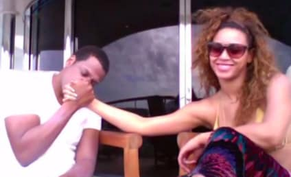 Beyonce Shares Intimate Video in Honor of Anniversary