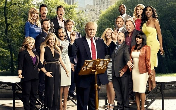The Celebrity Apprentice Australia S03 E06 4 June 2013 ...