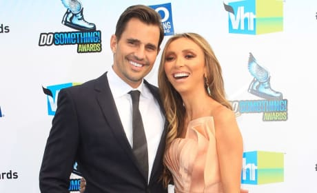 Giuliana, Bill Rancic