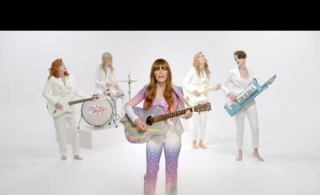 """Jenny Lewis - """"Just One of the Guys"""""""