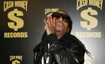 Lil Wayne Sued, Miraculously Not For Child Support