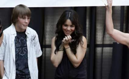 Adrienne Bailon: Replacing Vanessa Hudgens in High School Musical 3?