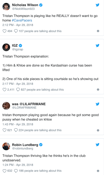 thompson slams