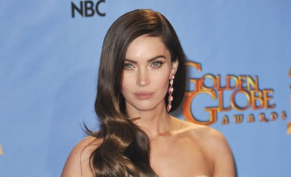 Happy 27th Birthday, Megan Fox!