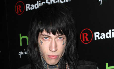 Pic of Trace Cyrus