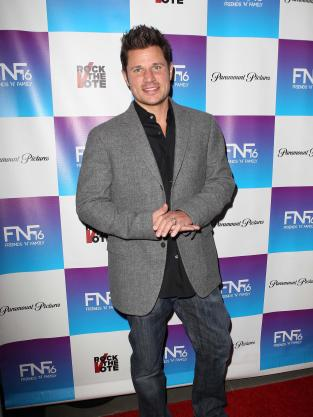Pic of Nick Lachey