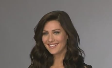 Becca Kufrin: Arie LIES About Wanting Me to Be The Bachelorette!