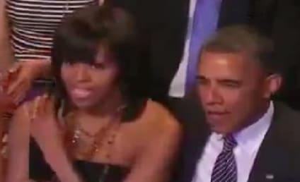 President Obama Sings Along to Justin Timberlake at White House