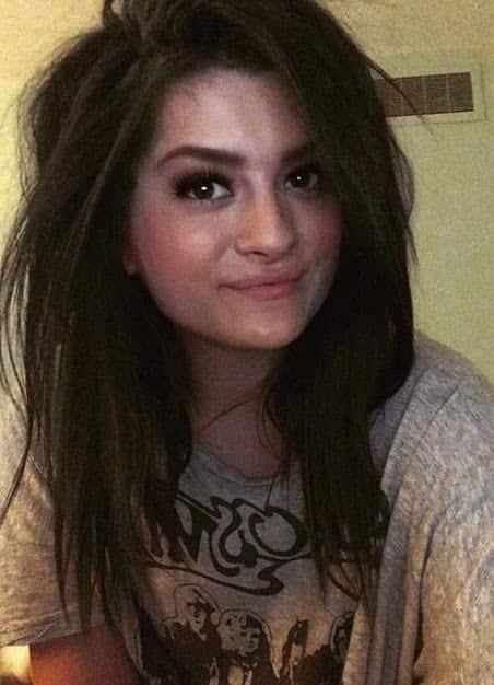 Gabrielle Waters: Kylie's Twin?